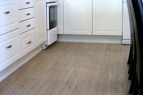 Allure French oak.